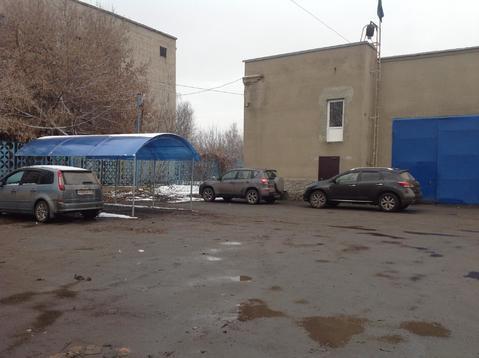 Продам производственную базу 7168 кв.м в Липецке ул.Прудная - Фото 3