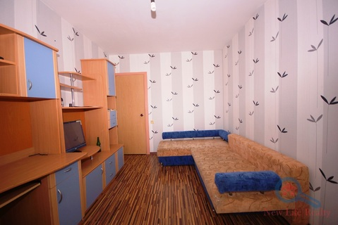 Квартира с большой кухней - Фото 4