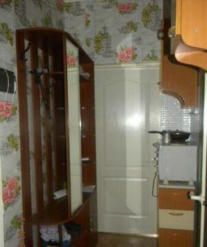 Однокомнатная квартира в г. Кемерово, Кировский, ул. Леонова, 26 - Фото 5