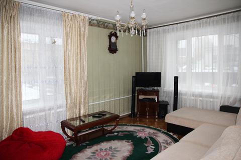 Продается угловая очень светлая квартира пешком от метро вднх, Купить квартиру в Москве по недорогой цене, ID объекта - 325510153 - Фото 1