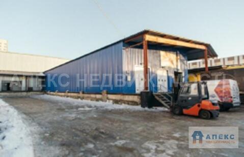 Аренда склада пл. 1036 м2 м. Алтуфьево в складском комплексе в . - Фото 1