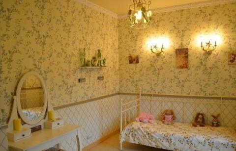 Красивый загородный дом с индивидуальным дизайном, Минское ш, Голицыно - Фото 3
