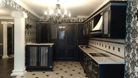 Продажа 4-х комнатной квартиры бизнес-класса на Ленинском проспекте - Фото 1