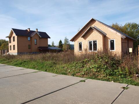 Земельный участок в охраняемом коттеджном поселке - Фото 5