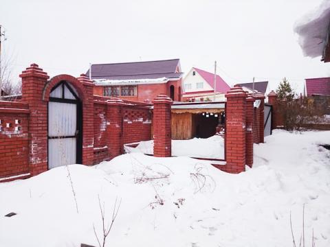 Продается коттедж в Юматово - Фото 4