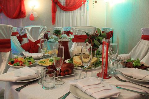 Свадебная усадьба на 76 человек в Аборино - Фото 2