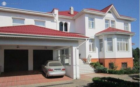 Продам видовой элитный особняк в Крыму площадью 900 кв.м на участке 90 . - Фото 3
