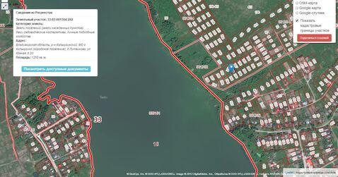 Продам 2 участка на берегу водохранилища - Фото 4