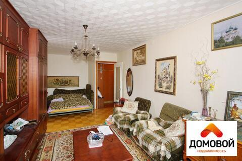1-комнатная квартира, мкр. Ногина, ул. Фрунзе - Фото 4