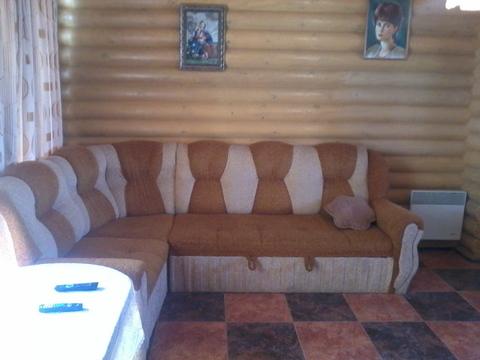 Сдам деревянный дом для отдыха летом - Фото 4