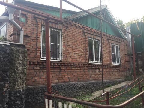 Продаю часть дома 30 кв.м. на Портовой - Фото 1