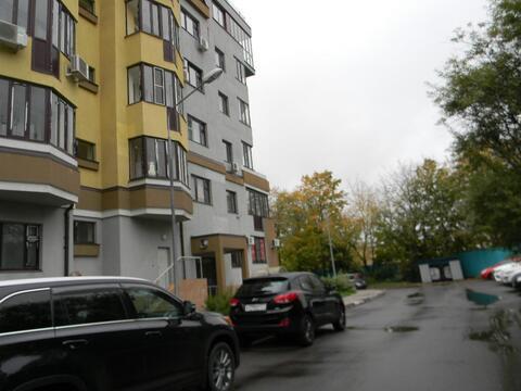 2-комнатная в Куркино 81 кв.м. - Фото 2