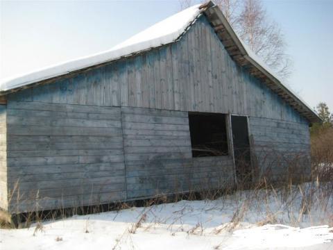 Дом в д.Сосы, Клепиковского района, Рязанской области. - Фото 3