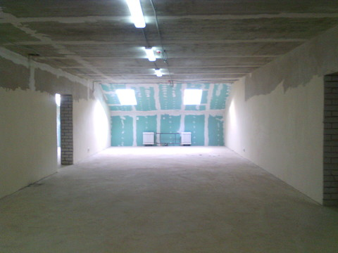 Аренда помещения в отдельно стоящем здании в новом ТЦ «Гагаринский» - Фото 5