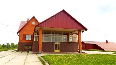 Продается действующий животноводческий комплекс в Тверской области - Фото 5