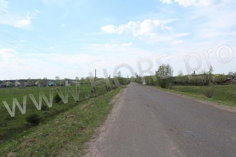 Участок под лпх в с. Спасское Калязинского района Тверской области - Фото 4