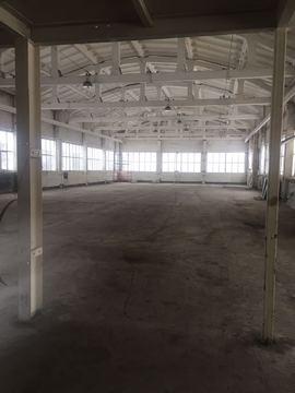 Сдается теплое производственно-складское помещение 1000м2, д.Кипень - Фото 2