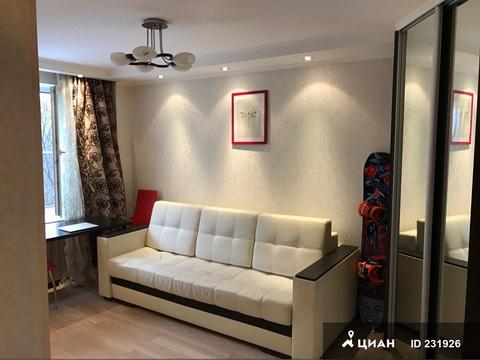 Продается 1-комнатная квартира г. Москва рядом с м. Царицыно - Фото 1