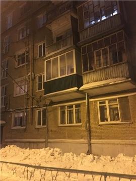 Квартира по адресу г.Казань, ул.Восстания, д.27 - Фото 2