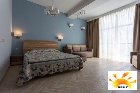 Апартаменты на берегу черного моря Ялта (Курпаты) 49м2 - Фото 2