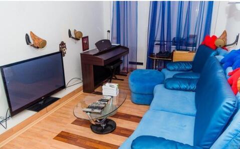 Продам пяти комнатную квартиру в Калининском районе - Фото 5