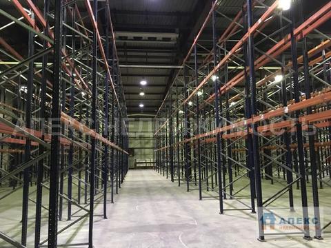 Аренда помещения пл. 1760 м2 под склад, , холодильный склад . - Фото 5