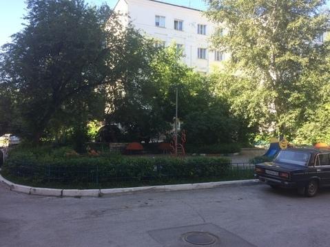 Продам многокомнатную квартиру, Свердлова ул, 3, Новосибирск г - Фото 4