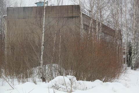 Продам производственно-складскую площадь 3500 кв.м. - Фото 2