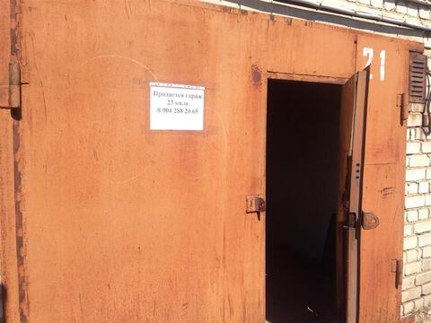 Продается гараж (в кооперативе) по адресу: город Липецк, территория гк . - Фото 4