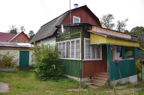 Дом в тихом и экологически чистом районе пос. Кратово! - Фото 1