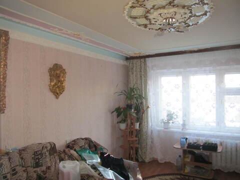 3 комнатная квартира 72 м - Фото 4