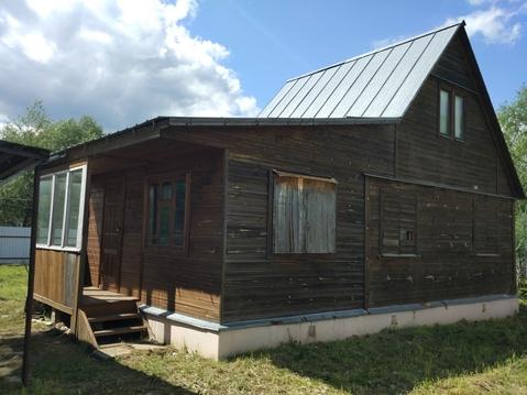 Продается дача на участке 8 соток в СНТ Кузьминки, мкр. Барыбино, - Фото 4