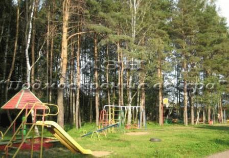 Минское ш. 2 км от МКАД, Немчиновка, Коттедж 280 кв. м - Фото 2
