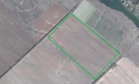 Продается земля 8540 соток, село Ягодное - Фото 2