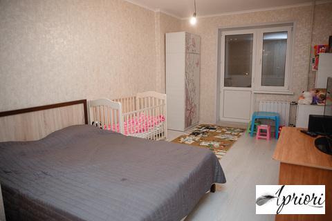 Продается 2 комнатная квартира г. Щелково микрорайон Богородский д.16. - Фото 5
