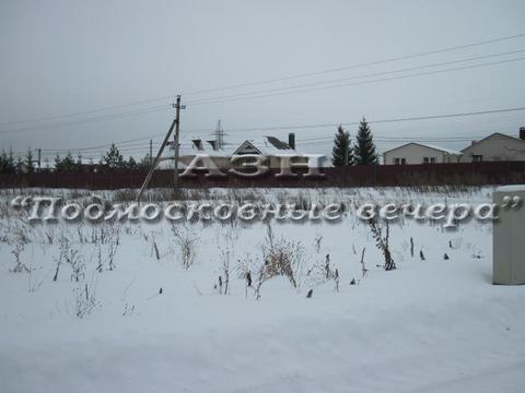 Дмитровское ш. 14 км от МКАД, Семкино, Участок 9 сот. - Фото 5