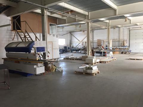 Продается Современный Производственно-складской комплекс 2980 кв.м - Фото 4