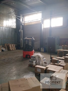Производственное помещение 234 кв.м,300 квт. - Фото 3
