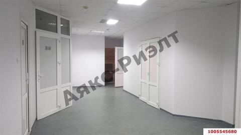 Аренда офиса, Краснодар, Ул. Красина - Фото 5