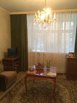 2-х комнтаная квартира на Кутузовском проспекте - Фото 5