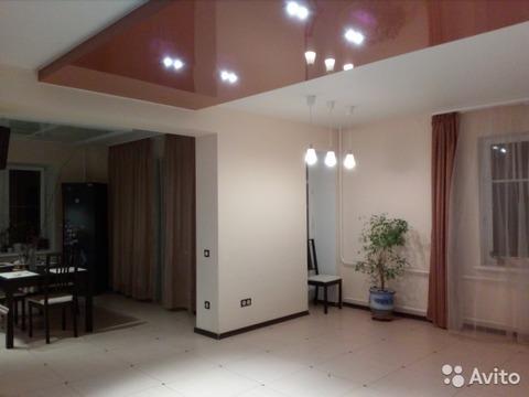 Продам 5 комнатную квартиру в кирпичном доме в центре города - Фото 2