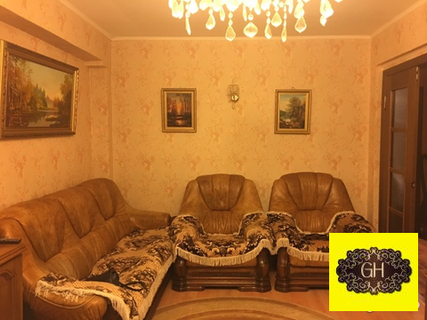 Аренда квартиры, Калуга, Ул. Чижевского - Фото 4