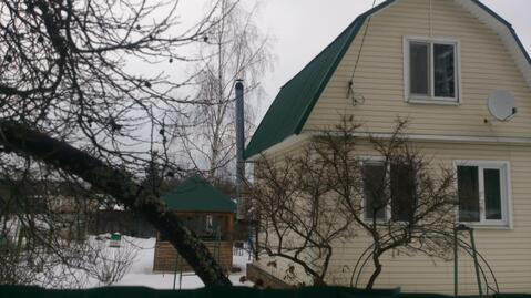 Домик в СНТ под Дорохово - Фото 3