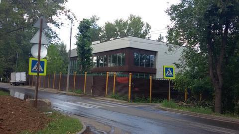Аренда Здания 861м2 Коптево - Фото 1