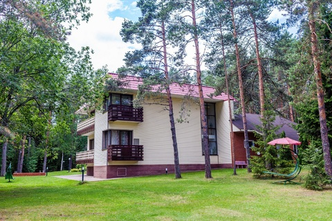 Эксклюзив: Частный пансионат «Дом приёмов «хижина» на озере Селигер - Фото 2