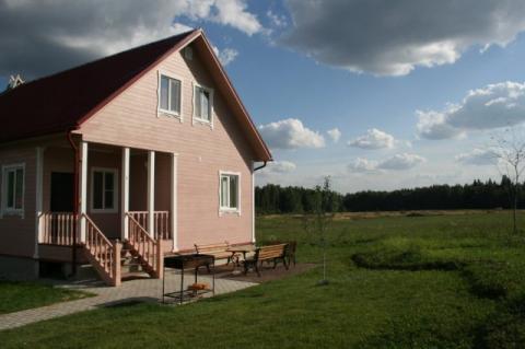 Замечательные небольшие дома по Новорижскому шоссе 120м2 - Фото 4