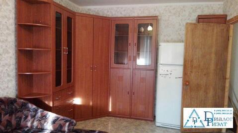 Сдаётся 2-комнатная квартира в Москве, 15 минуты пешком до метро! - Фото 4