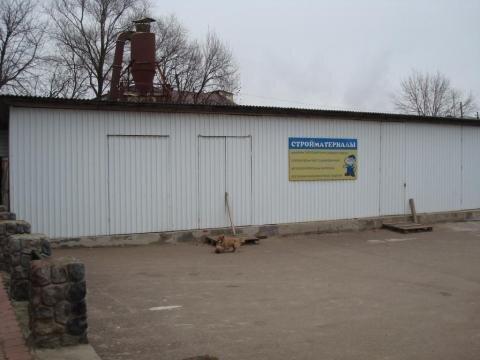 Продается коммерческая недвижимость, Калужская обл, г Малоярославец - Фото 3