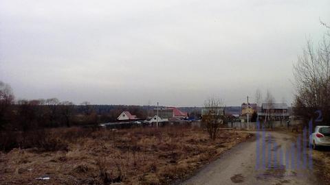 Продаётся земельный участок на территории новой Москвы - Фото 3