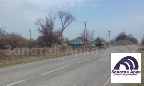 Продажа земельного участка, Ананьевский, Северский район, Ленина улица - Фото 1